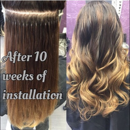 Dream Catchers Hair Extensions Hair Extensions 11